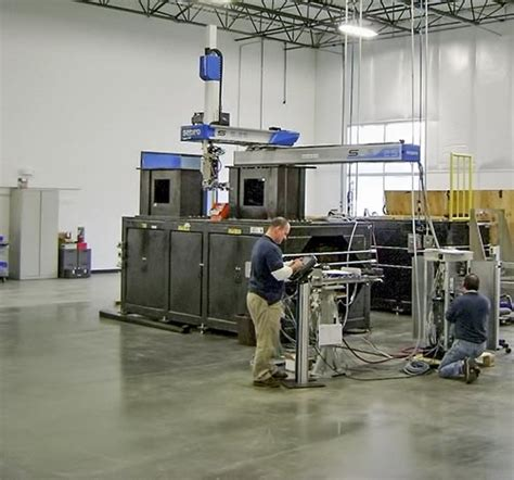 robots sepro america to bigger space plastics