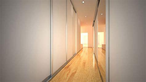 Beleuchtung Vorzimmer by Drei Schlafzimmer Schranksysteme