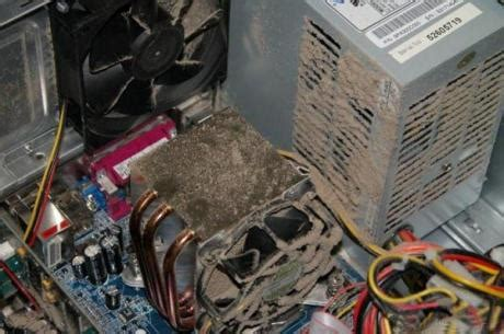 Hair Dryer Pc Dust dust in your computer how to keep your computer dust free