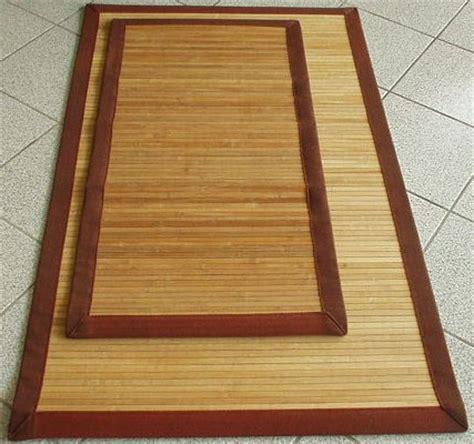 tappeti di bambu tappeti design in bambu tappeti moderni e contemporanei