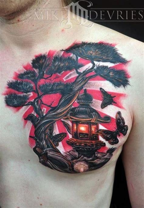 japanese themed tattoo japanese inspired tattoos barnorama