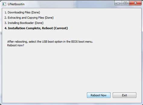 cara membuat booting lewat usb marom cara membuat bootable linux di usb flashdisk