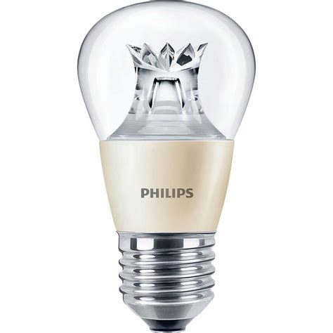 Philips Spark Led 6w Dimmable Golf E27 2700k Philips Spark Led 6w Dimmable Golf E27 2700k 45360500