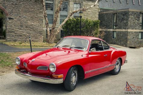karmann ghia 1973 1973 volkswagen karmann ghia coupe beautiful exle