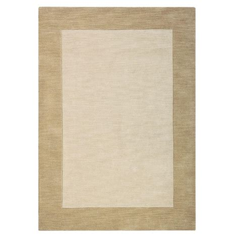 home accents rug collection home decorators collection melrose beige 2 ft x 3 ft