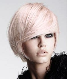 how to grow out a bob nicely chic bob haircut with side swept bangs latest short