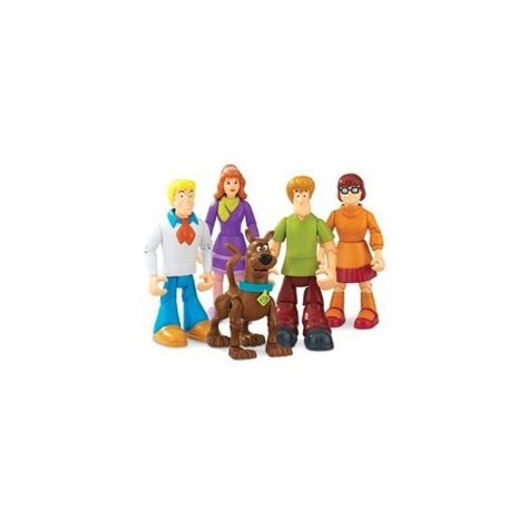figure 5 pack scooby doo figure 5 pack cheap buy to you