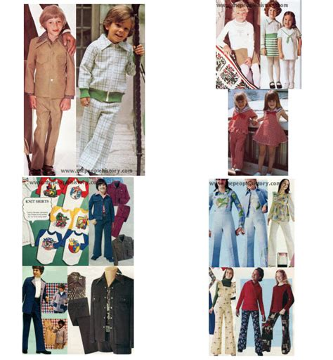 vintage style childrens vintage style fashion clothes boys 70s childrens clothes 3