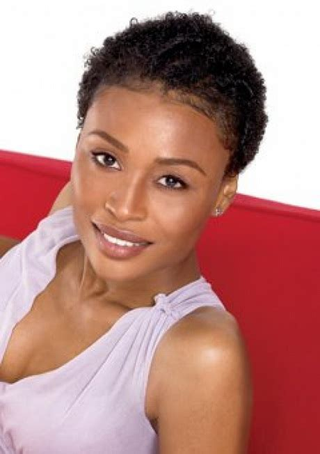 black women low cut hair styles women on low cut hairdo short hairstyle 2013