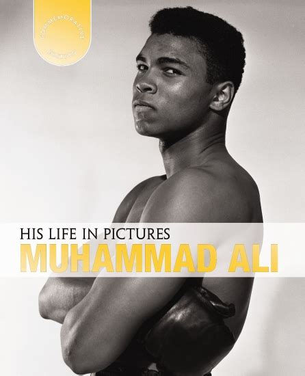 muhammad ali childhood biography the store life in pictures muhammad ali book