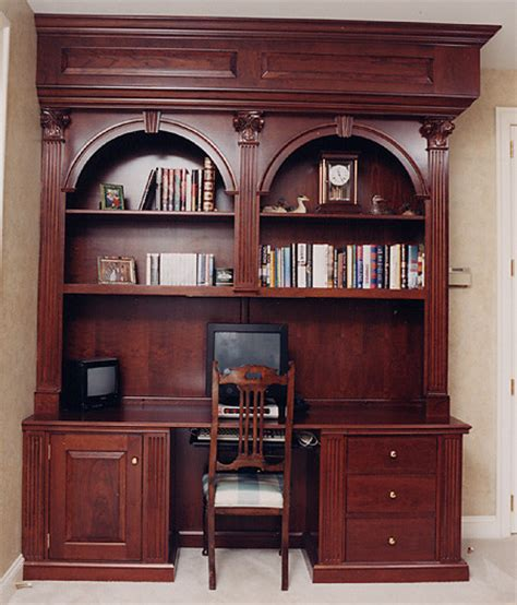 cherry wood computer desk cherry wood computer desk
