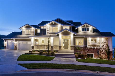 artisans custom home design utah superb candlelight homes trend salt lake city contemporary exterior inspiration with bat and