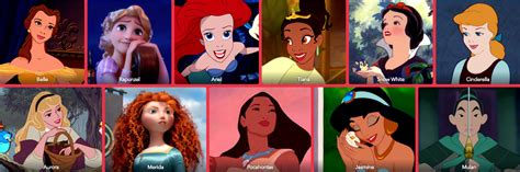 film disney princess terbaik bring home all of the disney princess films for a limited