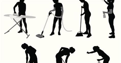 Belajar Khusuk ternyata pekerjaan rumah tangga itu kewajiban suami belajar khusyuk