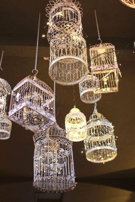 aliexpress com buy 35 45cm nordic birdcage crystal 15 ideas of birdcage pendant lights chandeliers