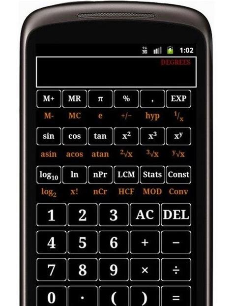 calculator apk scientific calculator adfree apk for android aplikasi android