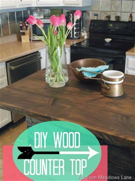 diy wood kitchen island countertop diy wood countertop dresser to a kitchen island the chronicles part 3 183