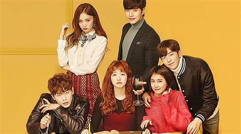 cheese in trap quiz how well do you remember quot cheese in the trap quot soompi