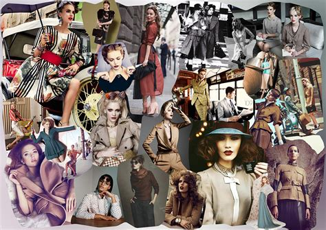 25 best ideas about fashion mood boards on pinterest fashion moodboards 3 on behance