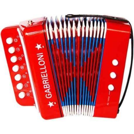 imagenes musicales niños acordeon profesional para ni 195 177 os de 9 botones graves y agudos