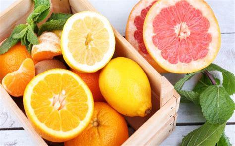 Jeruk Baby Buah Vitaminc Makanan lima alasan lansia wajib makan buah jeruk berita riau terkini spirit riau update