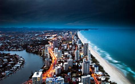 Wallpaper Gold Coast | gold coast australia wallpaper