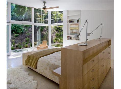 kopfteil bett freistehend de slaapkamer must voor elk studio appartement roomed