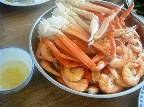 How To Boil Crab Legs by Shrimp Delectably Scrumptious