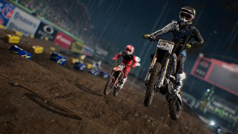 Sale Gm Supercross Racing energy supercross the official videogame on ps4