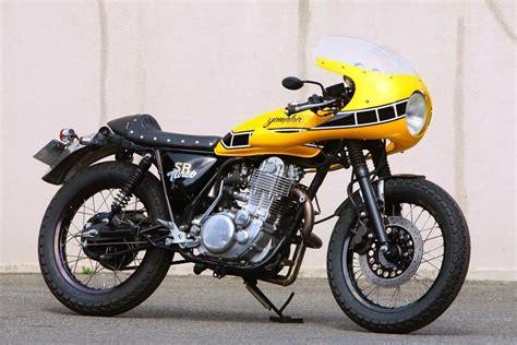 Yamaha Motorrad Turbo by Yamaha Sr400 Turbo Star Motorrad Fotos Motorrad Bilder