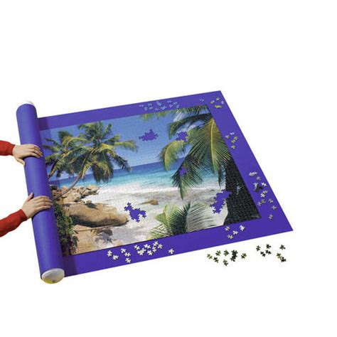 plastic puzzle stow and go 3000 jigsaw puzzle