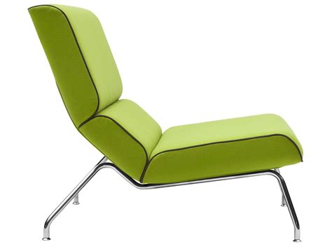 ergonomic armchair milo spirit collection by softline design busk hertzog