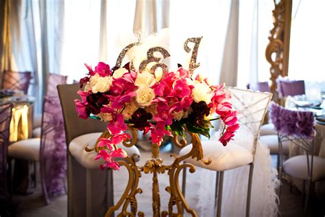 sweetheart table events by design