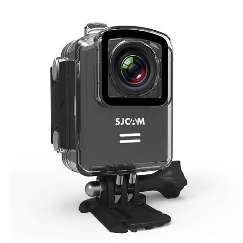 Sjcam M20 sjcam m20 sony imx206 16mp gyro ntk96660 1st look review