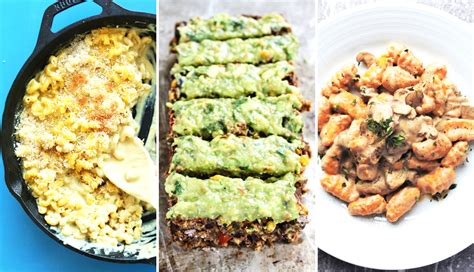 comfort recipes winter 10 vegan comfort food recipes you need to make this winter