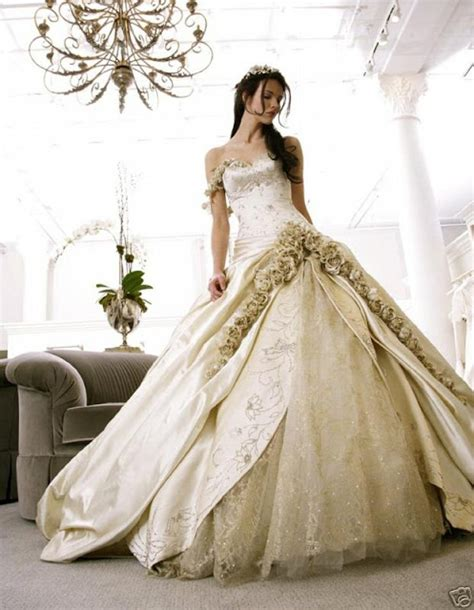 Teure Brautkleider by Most Expensive 10 Most Expensive Wedding Dresses Made
