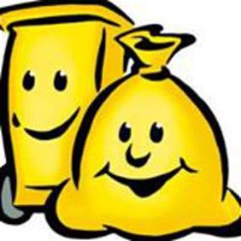 wann werden gelbe säcke abgeholt gelber sack f 252 r landkreis g 252 nzburg petition