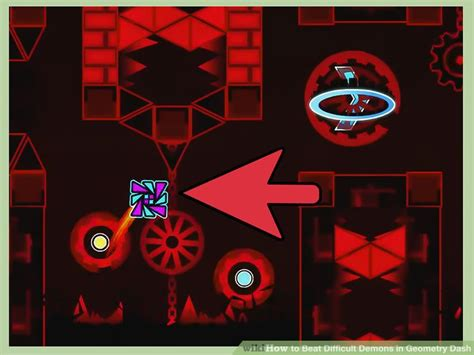 geometry dash full version beat how to beat difficult demons in geometry dash 10 steps
