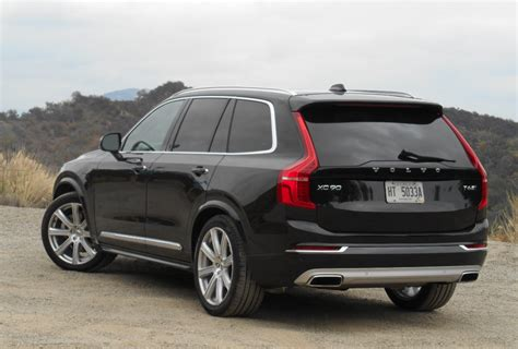 spin 2016 volvo xc90 the daily drive consumer