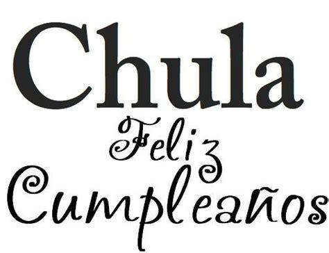 imagenes que digan mañana es mi cumpleaños feliz cumplea 241 os chula ana pinterest videos tes and