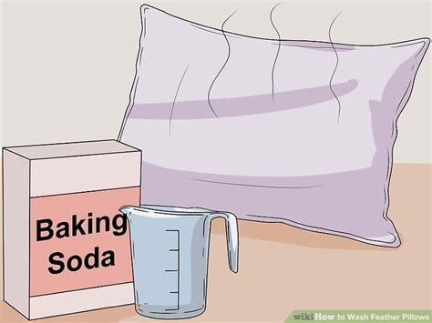 can i wash feather pillows in a washing machine how to wash feather pillows with pictures wikihow