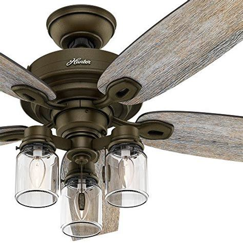 modern farmhouse ceiling fan this fan brings together a variety of styles such as