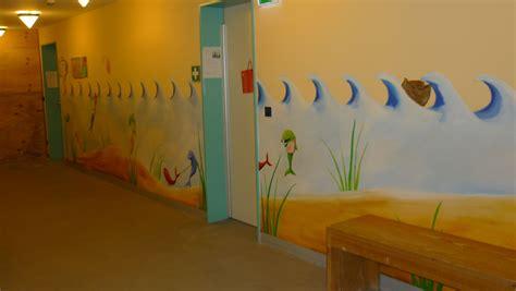 Kinderzimmer Gestalten Fische by Carola Sommer Kindergarten Gestaltung Mural Malerei W 228 Nde