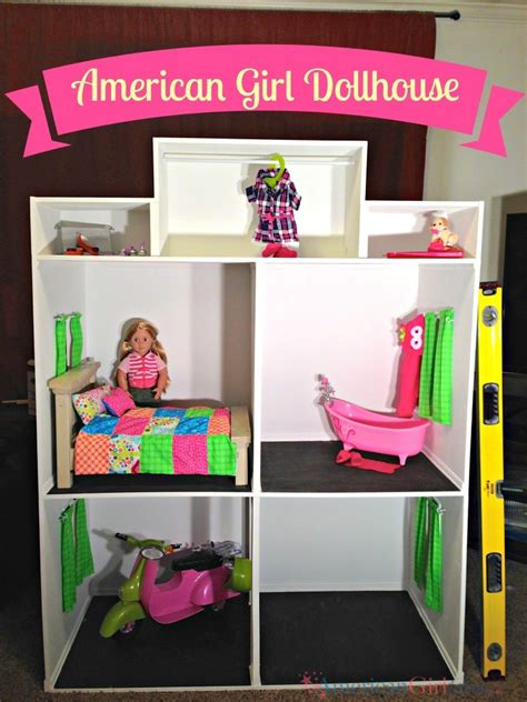 amarican girl doll house american girl dollhouse american girl ideas american girl ideas