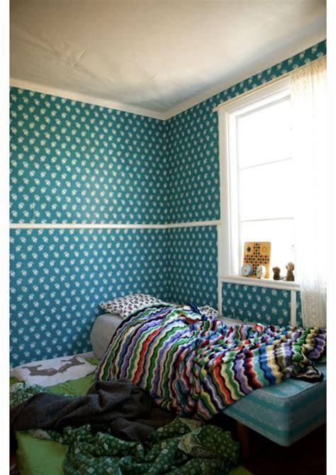 schwarze tapete für schlafzimmer schlafzimmer design modern