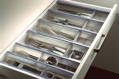 knife drawer insert australia cuisio cutlery tray actual depth 473 mm in the h 228 fele