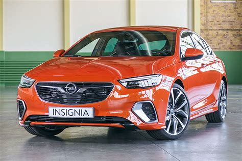 Opel Insignia Autobild auto bild българия opel insignia gsi