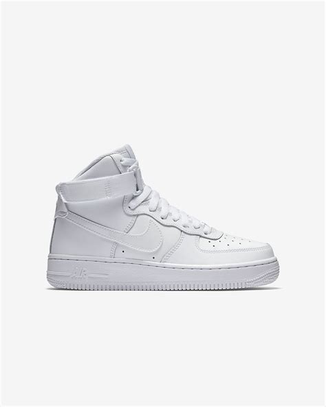 nike air force  high big kids shoe nikecom