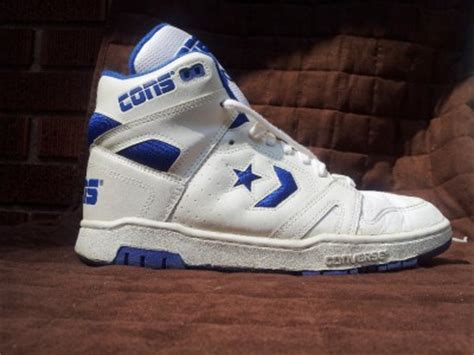 cons basketball shoes vintage 90 s converse cons 100 basketball hi shoes tops