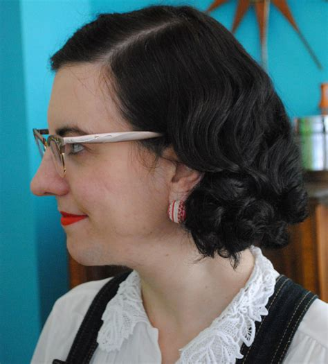 how i do a late 30s early 40s sponge roller set and avoid hair for late 30s 1000 ideas about 1930s hairstyles on